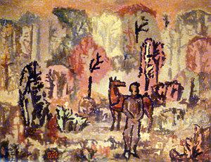 Выставка «Ф. В. Семенов-Амурский. Истории странствий» в Крапивне