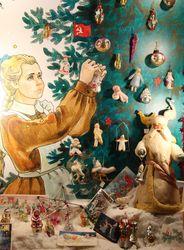 Новогодние каникулы в музее «Тульские древности»