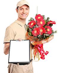 Круглосуточная доставка цветов Череповец