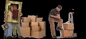Картонные коробки для переезда Череповец