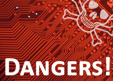 Хакерские атаки на системы видеонаблюдения Optimus