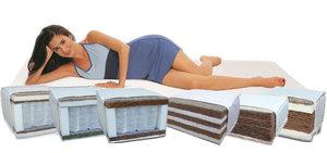 Матрасы LATIKA-mattress