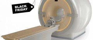 Черная пятница: скидка на все виды МРТ - диагностики