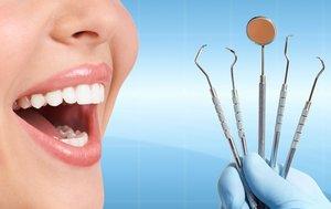 Лечение кариеса зубов в Вологде