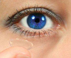 Купить контактные линзы в Туле - выгодно и надежно!