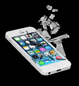 Ремонт iPhone в Оренбурге