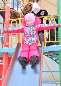 Детский сад Школы Леонова-первая ступень к успешному развиию ребенка