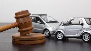 Как взыскать деньги на ремонт авто с виновника ДТП в Череповце?