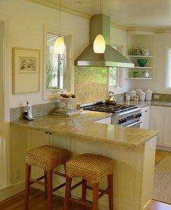 Ищете, где заказать барные стойки и столешницы для кухни? Приходите в студию мебели «Шале»!