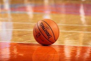 Где играть в баскетбол в Вологде?