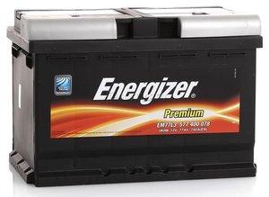 Автомобильные аккумуляторы Energizer: правда или вымысел?