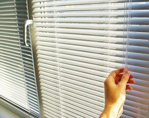 Жалюзи на окна и рольставни для офиса и дома