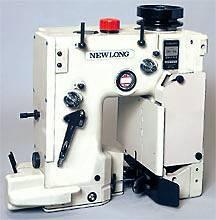 Мешкозашивочная машина newlong ds-9a