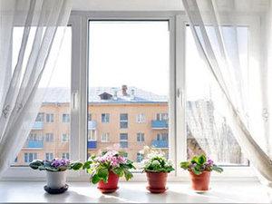 Преимущества зимнего остекления! Зимние цены на окна и балконы!