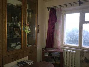 Продам долю в 4х-комнатной квартире, пос. Грибково, д. 7