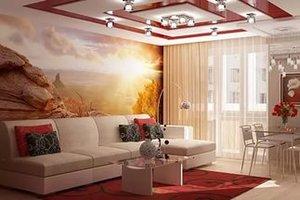 Дизайн квартир: 10 ремонтов эконом-класса по-европейски