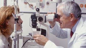 Прием офтальмолога. Записывайтесь!