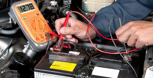 Профессиональный ремонт электрооборудования