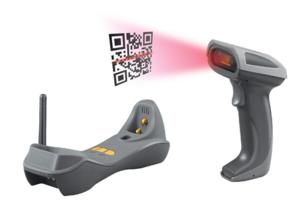 2D сканер для считывания штрихкодов