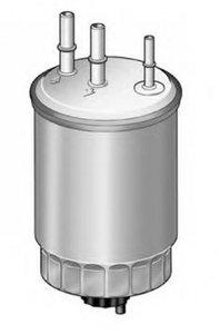 Фильтр топливный в Туле - продажа и замена