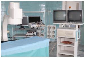 Кардиохирургическое отделение