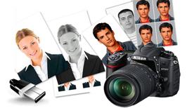 Все женщины, которые придут к нам в «Сувенирчик» 6, 7 и 8 марта за нашей услугой «Срочное фото» получат ее бесплатно.