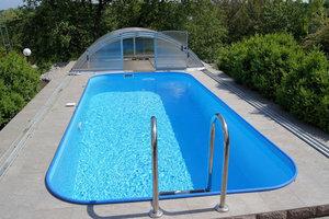 Монтаж бассейнов в Оренбурге