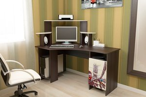 Купить компьютерный стол по доступной цене