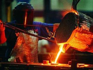 Производство изделий по технологии литья ХТС