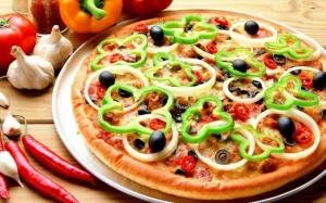 Выходные на природе и пицца в подарок!