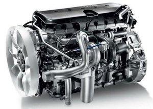 Ремонт двигателей Iveco (Ивеко) в Калуге и Туле