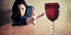 Лечение алкоголизма у женщин с гарантией от срыва