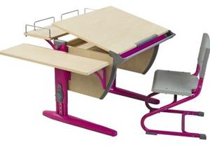 """Купить компьютерный стол """"Деми"""" от производителя"""