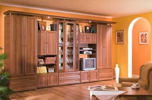 Мебель на заказ в Нижневартовске