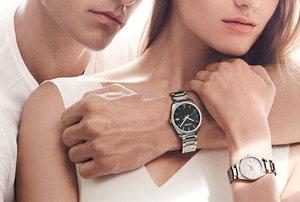 Удивите своих любимых стильными часами на День Святого Валентина