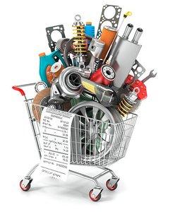 Автозапчасти интернет-магазин Череповец