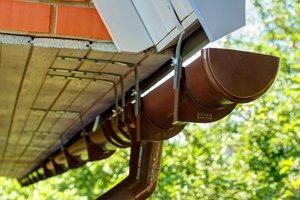Где купить водосточные системы в Вологде?