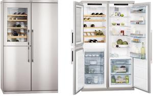 Профессиональное обслуживание холодильника