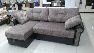 Большой выбор мягкой мебели от производителя