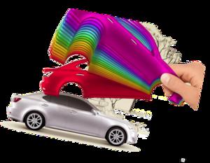 Покраска кузова в Череповце