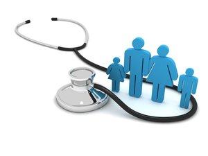 Медицинский центр в Сургуте