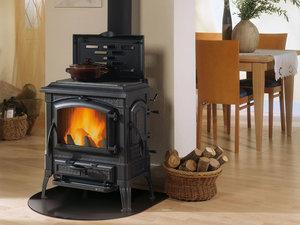Хотите купить дровяную печь? У нас большой выбор в наличии!