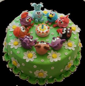 Украшение торта Череповец