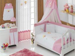 Купить набор в кроватку в Вологде