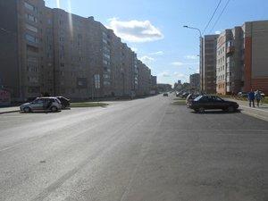 Дорожно-строительные работы в городе и области