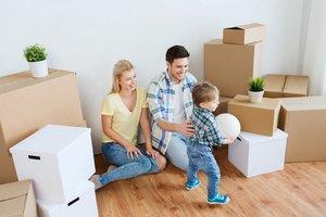 Купить двухкомнатную квартиру в новом доме в Вологде