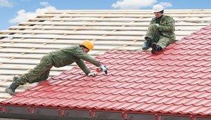 Качественный ремонт крыши