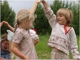 Программа «ВЕРЕТЁНЦЕ» для дошкольников и учащихся начальной школы