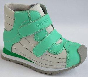 Ортопедическая обувь салон