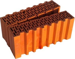 Керамический блок по выгодной цене!